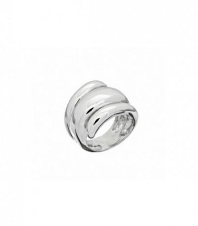 Anillo plata Babel - 00504543