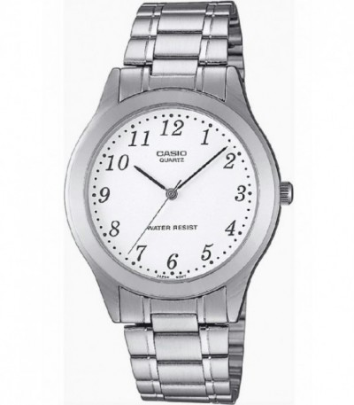 CASIO Acero Red - MTP-1128PA-7BEF - MTP-1128PA-7BEF
