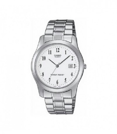 CASIO Acero Red - MTP-1141A-7BEF - MTP-1141A-7BEF