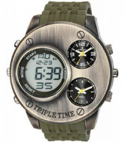 RELOJ GIGANTE NEW MOONSPACE RADIANT - RA252603