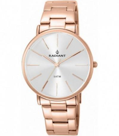 Reloj RED UNISEX ACERO ROSADO  - RA390204 - RA390204