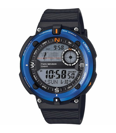 RELOJ CASIO SPORTS GEAR - 12104