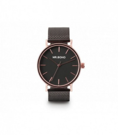 RELOJ CADET METALLIC COPPER JET | MR. BOHO - 00728459