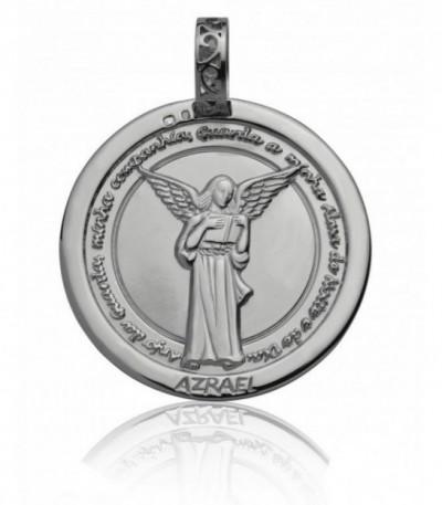 MEDALLA AZRAEL ÁNGEL PROTECTOR - 1MF-FL0050A