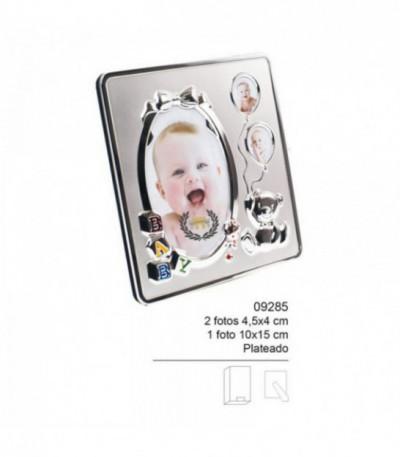 ALBUM INFANTIL OSITO GLOBOS BILAMINADO - 09285-A