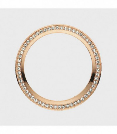 Bisel rosé SWAROVSKI ELEMENTS  - 123-23