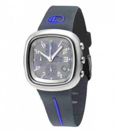 Reloj de caballero deportivo con cronómetro - 15273/1