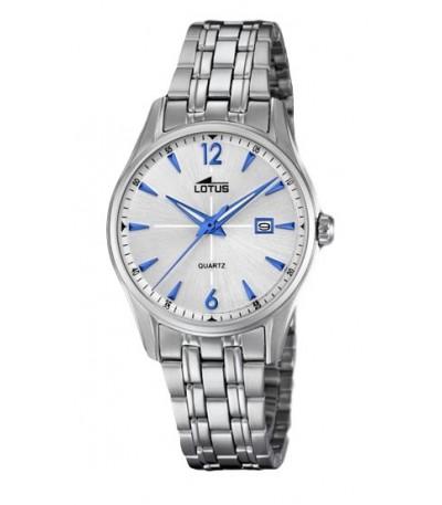 Reloj señora acero LOTUS - 18377/1