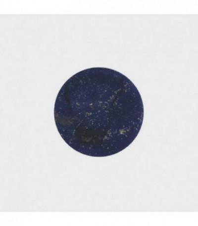 Insignia 24 mm Lapis /Plana Piedra natur - 24-0852