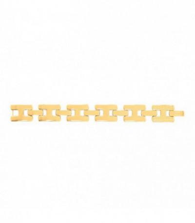 PULSERA CHAP AMARI ESLABONES H - 2700661