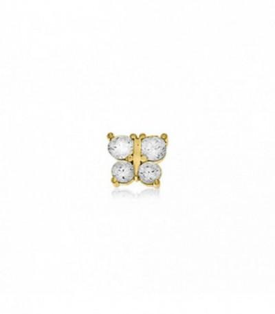 Dancer mariposa 4 circo dorado - 28-0068