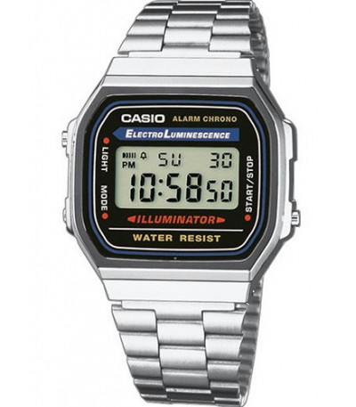 RELOJ UNISEX DIGITAL CASIO - 10591