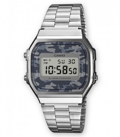 Reloj Casio A168WEC-1EF Collection - 10975