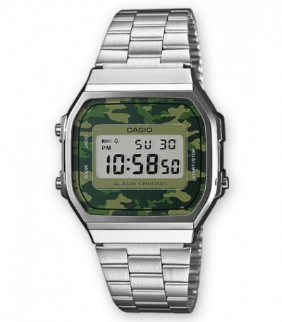 Reloj Casio A168WEC-3EF Collection - 10976