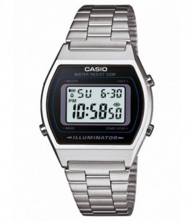 RELOJ DIGITAL UNISEX CASIO - 11214