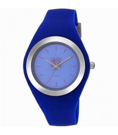 Reloj FCB caucho azul - BA07702 - BA07702