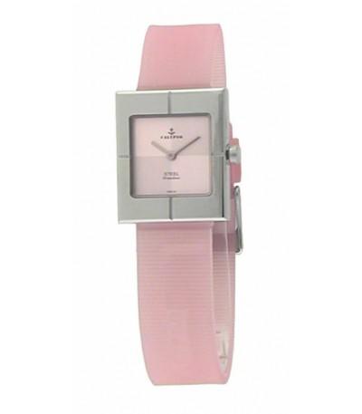 Calypso de mujer caucho rosa - K5085/3