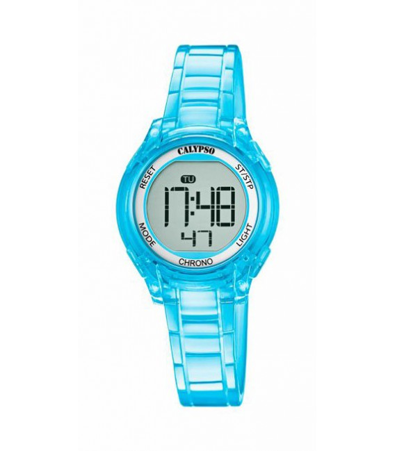 RELOJ DIGITAL CRUSH CALYPSO - K5737/2