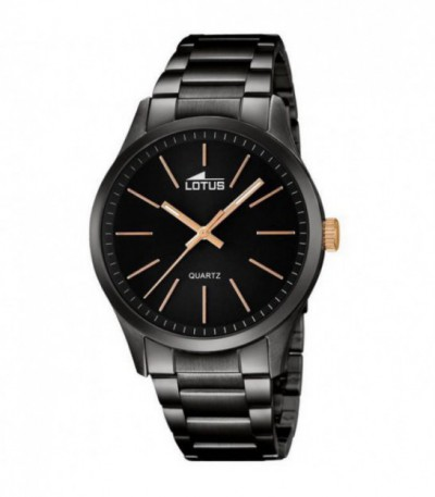 RELOJ CABALLERO SMART CASUAL LOTUS - 18162/2
