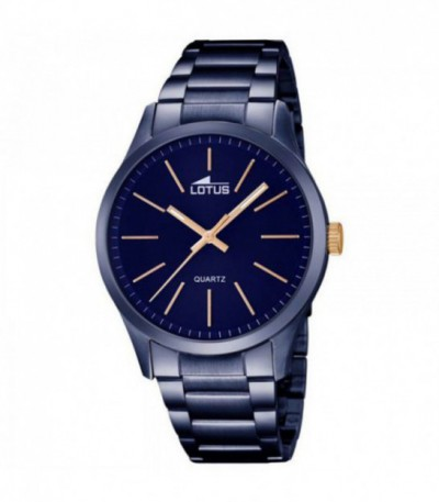 RELOJ CABALLERO SMART CASUAL LOTUS - 18163/2