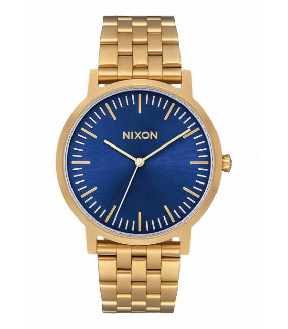 PORTER ALL GOLD / BLUE SUNRAY NIXON - A10572735