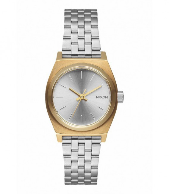SMALL TIME TELLER GOLD/SILVER/SILVER - A3992062