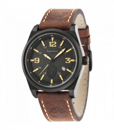 RELOJ HOMBRE KNOWLES BROWN TIMBERLAND - 14641JSB-02