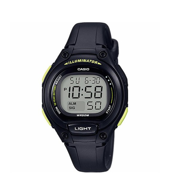 RELOJ DIGITAL CASIO - 12375