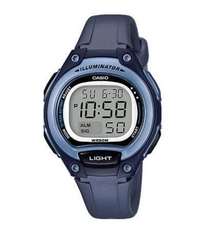 RELOJ DIGITAL CASIO - 12376