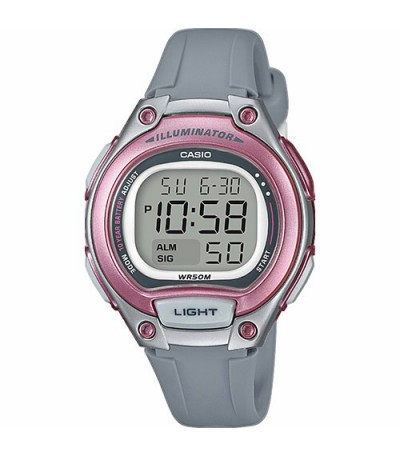 RELOJ DIGITAL CASIO - 12378