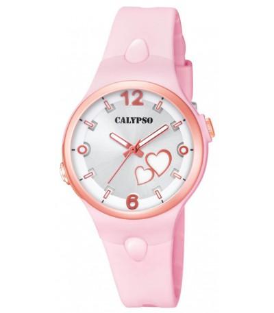 RELOJ JUNIOR SWEET TIME CALYPSO - K5746/2