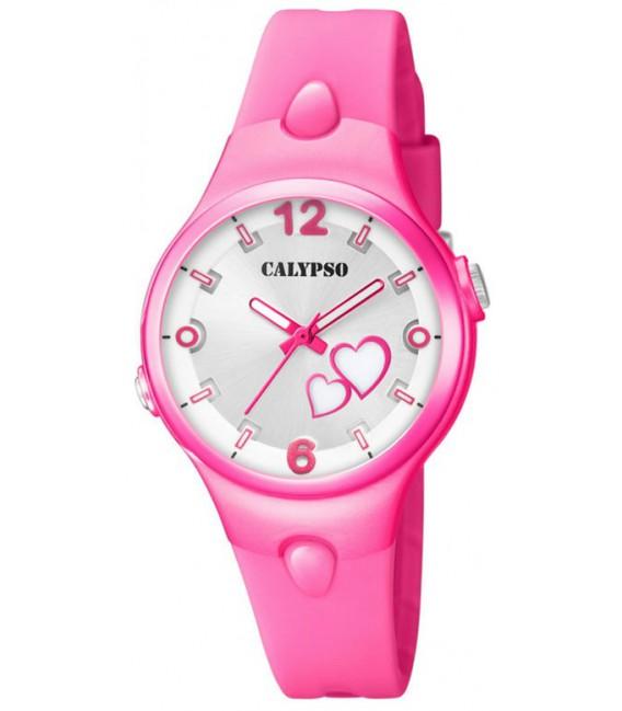 RELOJ JUNIOR SWEET TIME CALYPSO - K5746/3