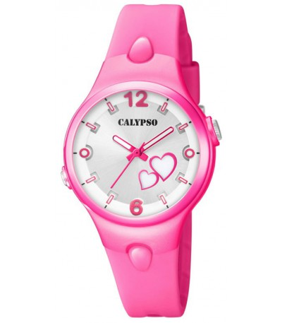RELOJ JUNIOR SWEET TIME CALYPSO - K5746/3
