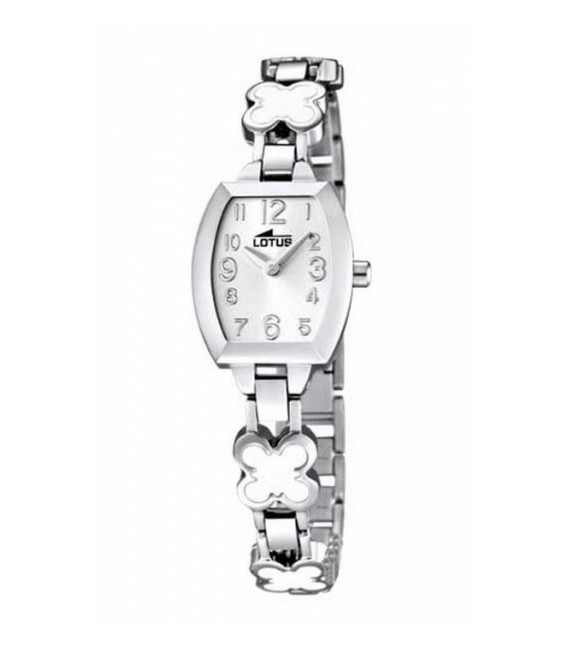 RELOJ JUNIOR FLORES LOTUS - 15771/1