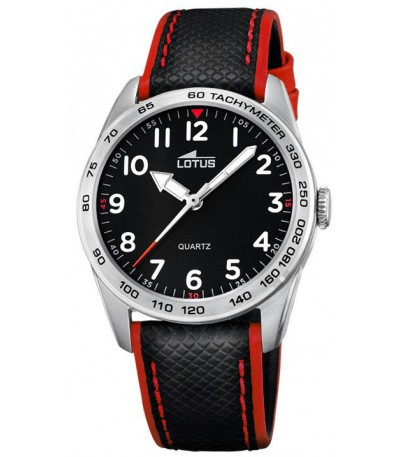 RELOJ JUNIOR CORREA LOTUS - 18276/3