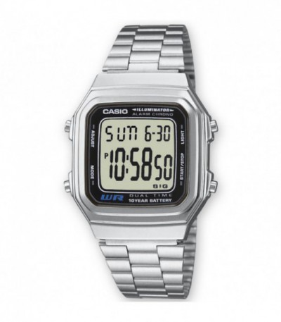 RELOJ UNISEX DIGITAL CASIO - 10871