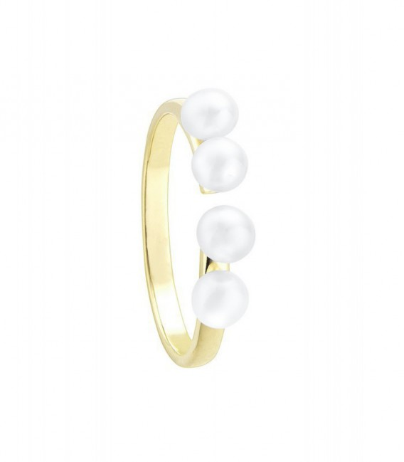 ANILLO PEARL DURAN EXQUSE - 00506833