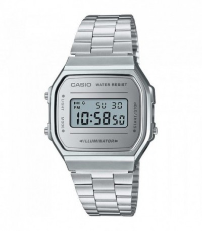 RELOJ DIGITAL RETRO MIRROR CASIO - 12917