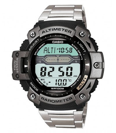 RELOJ TWIN SENSOR OUTGEAR CASIO - SGW-300HD-1AVDR