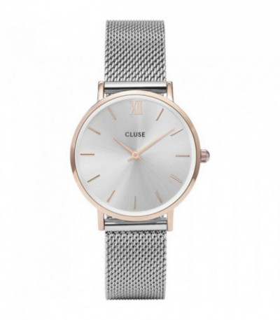 RELOJ MUJER MINUIT CLUSE - CL30025