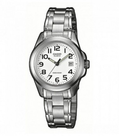 RELOJ ANALOGICO MUJER CASIO COLLECTION - LTP-1259PD-7BEF