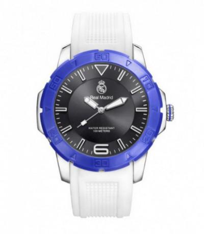 Reloj Real Madrid Oficial Hombre - RMD0001-50