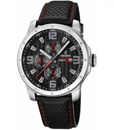 reloj multifunción hombre festina - F16585/8