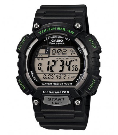 RELOJ DIGITAL SOLAR CASIO - 10161