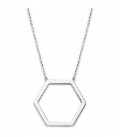 COLLAR URBAN HEXAGON LOTUS STYLE - LS1994-1/1