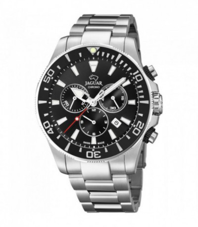 RELOJ CABALLERO EXECUTIVE JAGUAR - J861/3