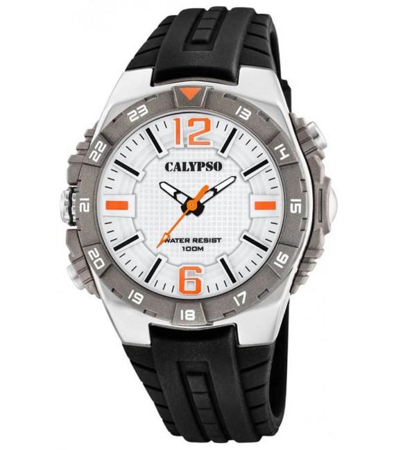 RELOJ HOMBRE CALYPSO - K5778/1