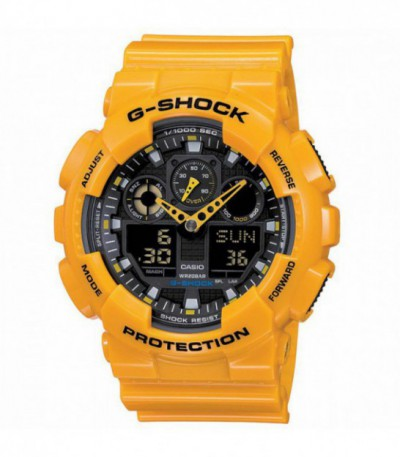 RELOJ FASHION CASIO G-SHOCK - 10443