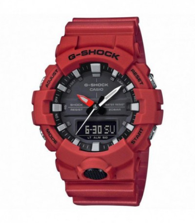 CASIO G-SHOCK GA-800-4AER - 12924