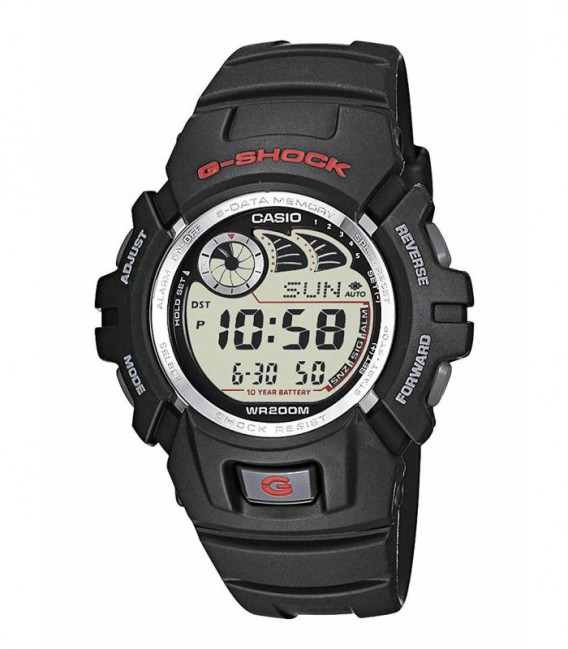 RELOJ DIGITAL CASIO G-SHOCK - 11990